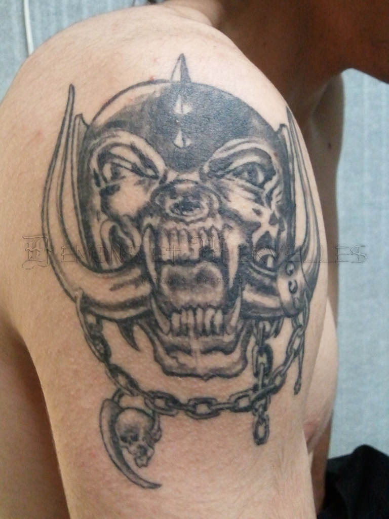 The World S Best Photos Of Demons And Tatouage Flickr Hive Mind