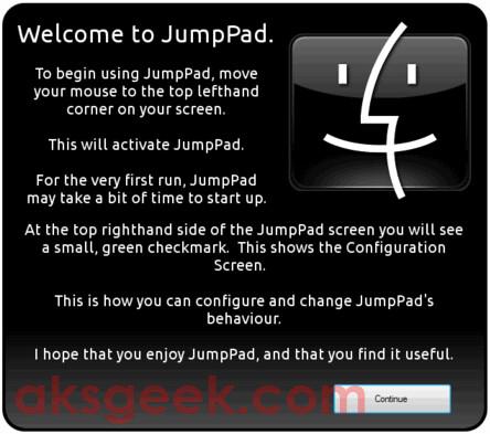 JumpPad