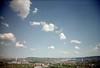 (part of) benztown (black slim devil) (.sxf) Tags: film clouds analog cityscape stuttgart wolken wideangle expired scape vivitar f11 uws landsape weitwinkel 22mm ultrawideslim benztown superheadz cloudscpae blackslimdevil wolkenlandschaft ferraniasolaris400fgplus