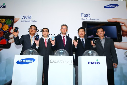 GALAXY S II Launch Picture 5.jpg