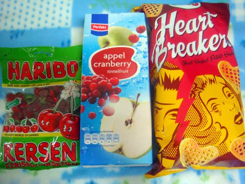 Holland Junk Food