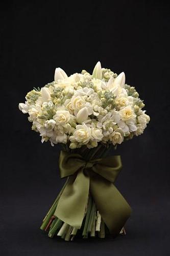 2281970649 e6c3bb1bc5 141 ideias de casamento verde e branco