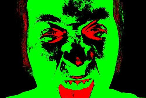 Green Meik!