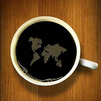 Posso offrirvi un caffè?