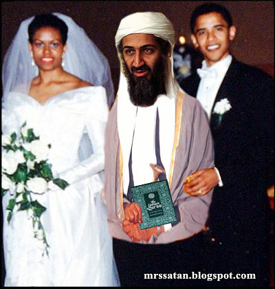 osama bin laden is dead. Bin Laden was Best Man at