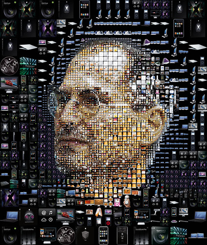 Fortune: The trouble with Steve Jobs / Charis Tsevis