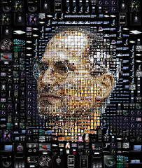 Fortune: The trouble with Steve Jobs (tsevis) Tags: california portrait black art apple illustration digital photoshop computer magazine advertising macintosh idea design graphicdesign photo mac icons pattern imac ipod graphic jobs mosaic steve internet photomosaic fortune leopard adobe hero ceo leader cupertino jigsaw conceptual macosx visual technique synthetic inc snowleopard  informatics mozaic iphone studioartist trendsetting synthetix fotomosaico macbookpro tsevis macpro imagemosaic mozaix mosaicpicture magazinetime charistsevis ceoofthedecade mosaicphotos wwwtseviscom tseviscom mosaicimagesbytsevis