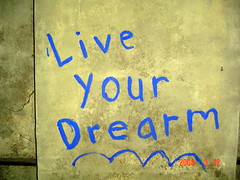 Live Your Drearm
