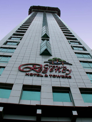 crown regency hotel and towers essay Crown regency hotel & towers crown regency hotel & towers which stands in the heart of the city is the place to be for business travelers, backpackers, adventure seekers, and local and foreign vacationers.