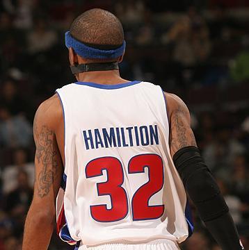 Hamiltion
