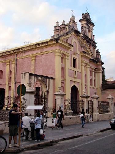 Iglesia de Santa Teresa de Jesús (by pablodf)
