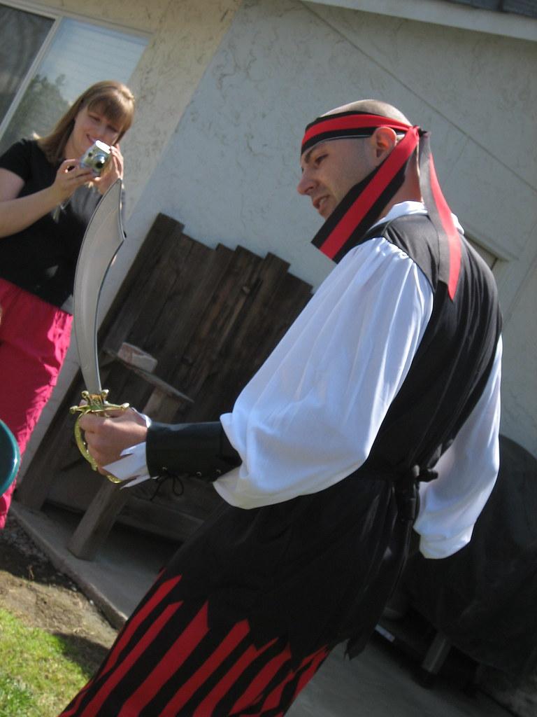 joe the pirate 2