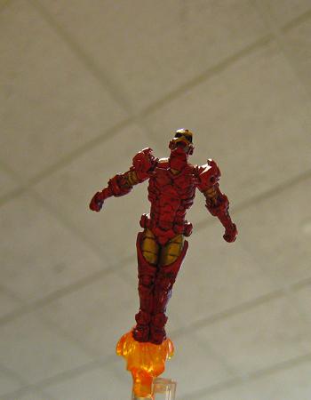 Iron Man... PAD #1133