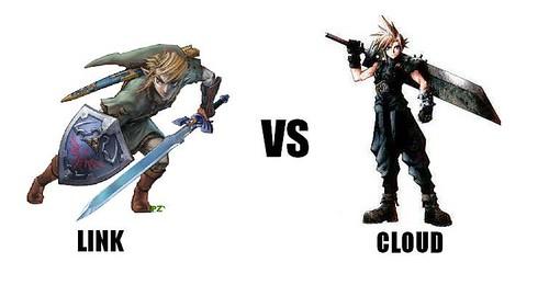 Link vs. Cloud