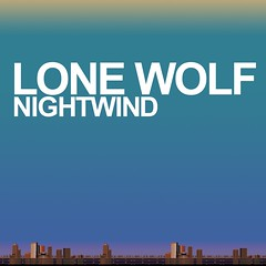 Lone Wolf Nightwind mixtape
