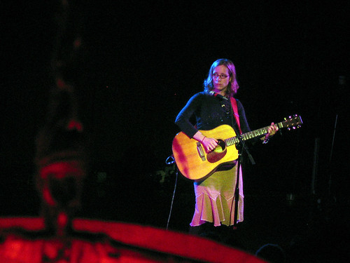 laura veirs - colin meloy - live @ paradise - jan 25, 2006