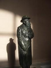 Paris - musee Rodin - Rodin