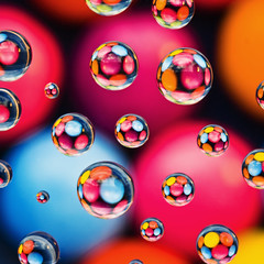 Candyworld (Villi.Ingi) Tags: abstract color macro water canon square drops candy colorfull space vivid drop smarties refraction scifi getty trippy gettyimages 500x500 pipc dapa canonef100mmf28macrousm 40d colorphotoaward world100f alemdagqualityonlyclub winner500 jediphotographer