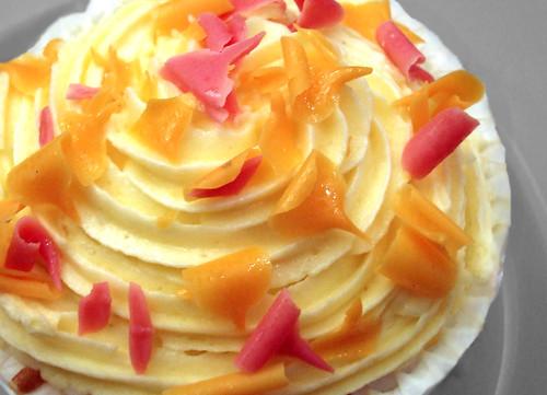 cup cake, yum, yum