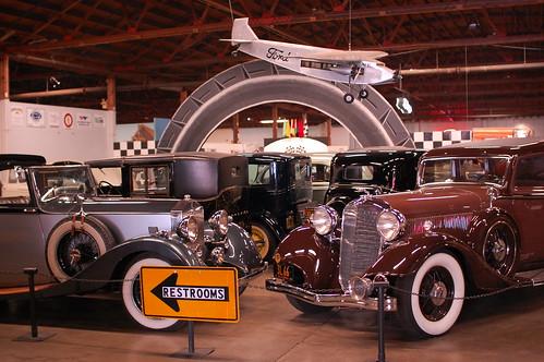 20080624 Sacramento's Auto Museum
