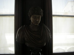 SANY0368 (Vanbest) Tags: italy florence uffizi toscana