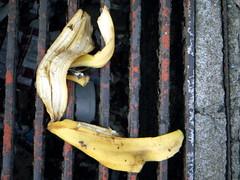 Banana (elbrozzie) Tags: banana trashbit