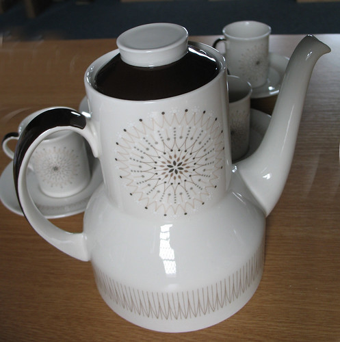 Royal Doulton Morning Star