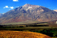 Mt.Tom, Eastern Sierra Nevada Mountains, California (moonjazz) Tags: california usa mountain classic tom wonder landscape climb high flickr mt earth peak basin huge tall tungsten geography sierras range bishop steep uplift mttom 5photosaday mywinners anawesomeshot theunforgettablepictures rubyphotographer flickrlovers