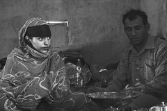 07 Campamento Saharaui Dajla