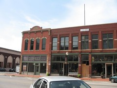 Historical Downtown Guthrie