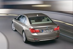 2009 BMW 7 Series pic