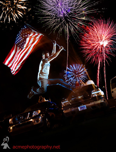 Acme Photography: Fourth of July ShalerJump