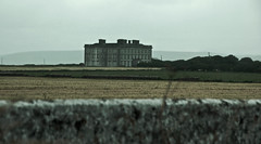 Loftus Hall, The Hook, Wexford (Maiseydotes-not around enough :() Tags: rain ruin overcast haunted wexford thehook loftushall hiddenireland