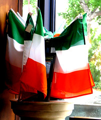 Irish Flags