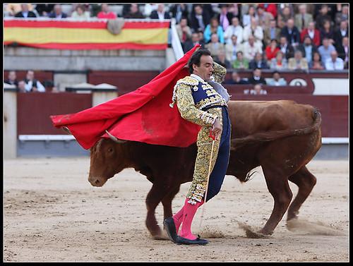 El Cid. Afarolado