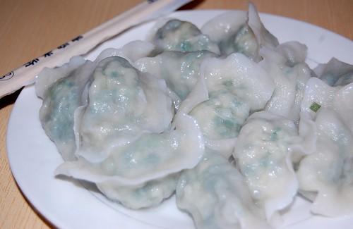 Kutsay Dumplings @ Dong Bei Dumplings