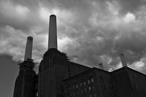 British Sky Power