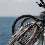 Island Hopping with a bike thumbnail
