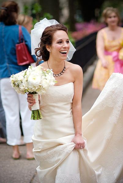 Tom & Amy - Philadelphia Wedding