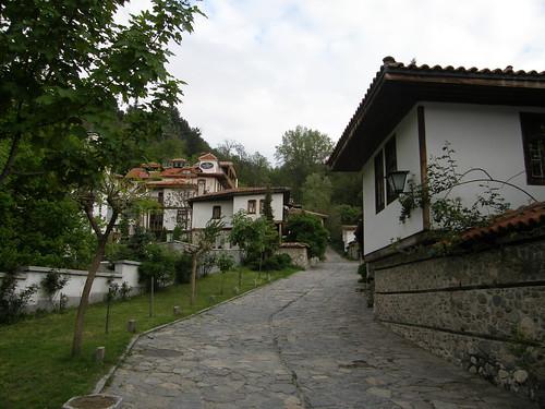 Varosha, Blagoevgrad