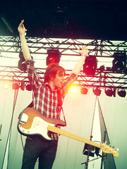 Dave Monks (Tokyo Police Club)