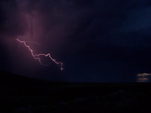 Sulphur Springs Lightning