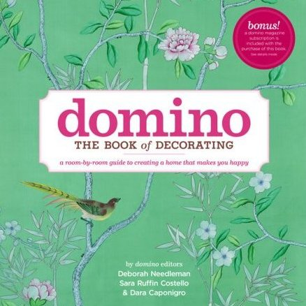 New Domino Book!