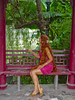 Alice in wonderland (Time-Freeze) Tags: pink trees green explore aliceinwonderland