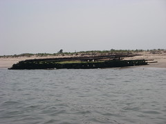 IMGP0289 (paulsyak) Tags: kayak lewes delawarebay beachplumislandshipwreck