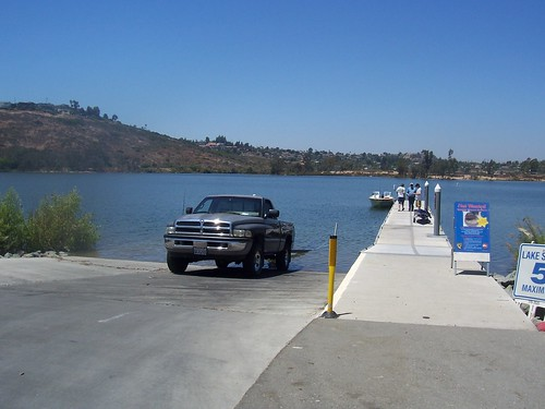 LM Boat Launch