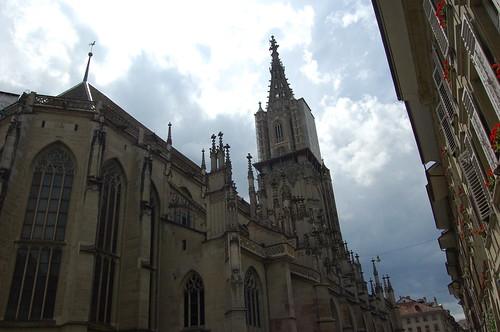 聖ヴィンセンツ大聖堂