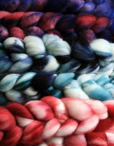 sw merino and bfl