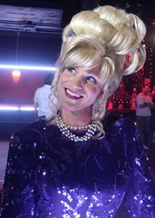 Kath&Kim 039 (danimaniacs) Tags: drag makeup wig kathkim