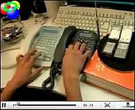 Sinfonía con teléfonos
